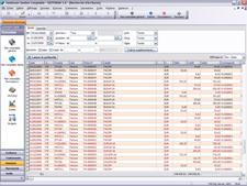 pgi gestimum comptabilité recherche d'écrirures