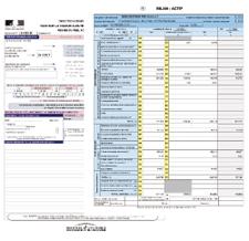 pgi gestimum comptabilité liasse fiscale bilan tva