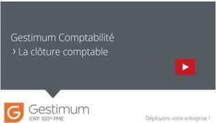 COMPTABILITE Clôture Comptable