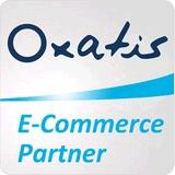 logo de certification oxatis partenaire