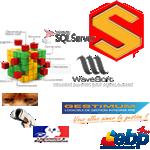 Logo du forum d'utilisateurs de la société SOGIX pour les PGI/ERP WAVESOFT, GESTIMUM, EBP