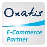 Logo de certification de la société Sogix par la société Oxatis