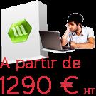 COMPTABILITE - Edition Professionnelle - Mono Utilisateur