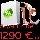 GESTION COMMERCIALE - Edition Professionnelle - Mono Utilisateur