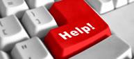 Assistance en ligne (Sécurisée)